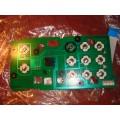Модуль управления для микроволновки Samsung DE96-00612A